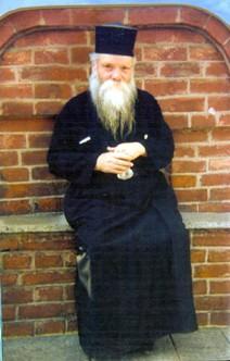 Gerontas Evmenios Saridakis